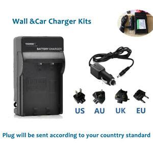 Battery Charger for Olympus LI-40C Camedia X-890 X-895 X-905 X-915 X-920 X-925