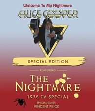Alice Cooper: Welcome to My Nightmare (Special Edition) [New DVD] Special Edit