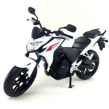 Honda CB 500 F Welly 1:10 Scale Die-Cast Collection Toy Hobby Motorcycle Model
