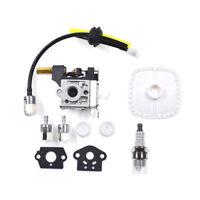 New Carburetor Set For ECHO SRM-210 SRM-211 GT-200 HC-150 HC-160 ZAMA RB-K75 USA