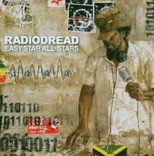 EASY Star All-Stars-radiodread CD NUOVO