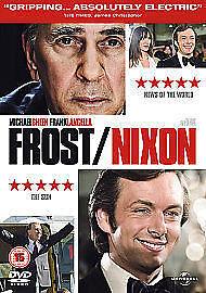 Frost/Nixon (DVD, 2009)