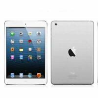 Apple iPad mini 2 16GB, Wi-Fi only, 7.9in Silver Retina Display A+ Grade