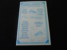 Mr. Gadfly Volume 1 Issue 2 Journal for Card Magicians