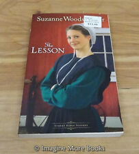 The Lesson by Suzanne Woods Fisher ~ Stoney Ridge Seasons: Book 3 ~ Trade PB