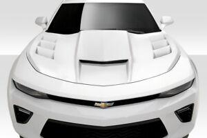 16-18 Chevrolet Camaro TS-1 Duraflex Body Kit- Hood!!! 113487