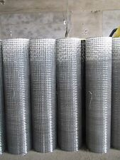 0.914m*20m*12.5mm*12.5mm*0.6mm Welded Wire Mesh Roll / Aviary /Pet Fence / Mesh