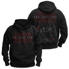 STAR WARS - The Last Jedi TIE FIGHTER SF Hoodie Kapuzenpullover
