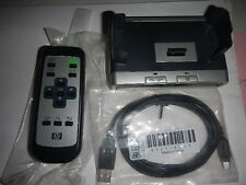Hp Photosmart Hp 935 735 635 43 Digital Camera Dock C8886 and remote,cable