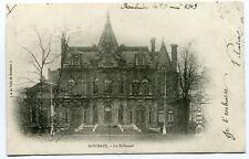 CPA - Carte Postale - France - Roubaix - Le Tribunal - 1903 (SVM12218)
