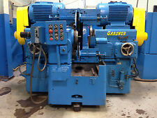 Gardner 2H20-23 Double Disc Opposed Face Rotary Grinder ~ Just Gone Through!