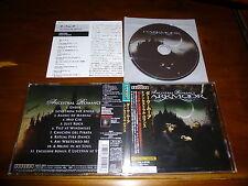 Dark Moor / Ancestral Romance JAPAN+1 B7