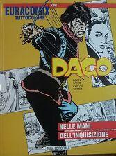 DAGO 49 - Wood/Gomez  - Euracomix tuttocolore n. 195