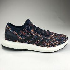 New Adidas Pureboost 'collegiate Navy' Running Shoes Men's Size 10 & 12 CM8305