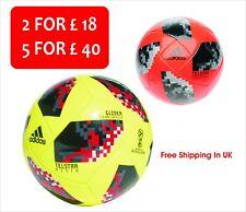 Adidas Telstar 2018 FIFA World Cup-Size 5 Match Ball Replica Football-Soccerball