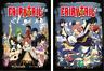 DVD Fairy Tail Complete TV Series Vol 1-277 End. English Dub