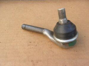 NOS MoPar 1962-69 Plymouth Dodge A & B Body Outer Tie Rod End Right Hand Thread