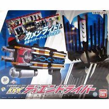 Masked Kamen Rider Decade DX Diend Driver 20th ver Henshin Belt set Bandai