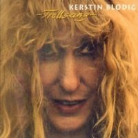 KERSTIN BLODIG - TROLLSANG  CD NEW+