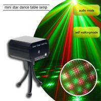 LED Bühnenbeleuchtung Laser Party Licht Projektor Lichteffekt DJ Disco KTV