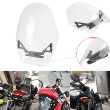 Motorcycle Clear Windscreen Windshid For Harley V-Rod Muscle VRSCF 2009-2016