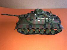 Tamiya 1/35 Patton M60 Modern German Markings Built Up Painted Exc.