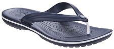 Crocs Crocband Flip chanclas unisex adulto azul (Navy) 41/42