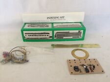 Bowser 1988 Turntable Indexing Kit #1-007901 MINT