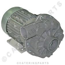 Sapin 1241.4701 Simple Phase Laver Pompe entrée 63 mm 53 mm sortie Lave-vaisselle 230 V