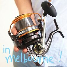 13BB 4.11:1 LJ9000 Left/Right Hand Saltwater Big Sea Fishing Reels NEW O5F9