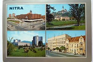 Neutra - Nitra  - Slowakei - Westslowakei