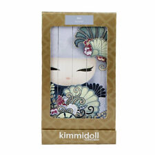 Carnet de 5 limes à ongles Kimmidoll Modele 4
