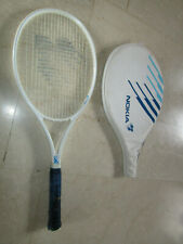 NOKIA Tennisschläger Vintage, rar