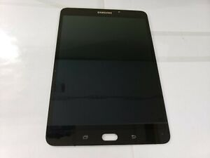 -OEM Genuine Samsung Galaxy Tab S2 SM-T713 BLACK LCD Screen & Digitizer ASSEMBLY