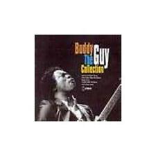 CD de musique pour Blues Buddy Guy