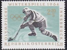 Austria Mint stamp SC #715