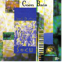 COEN BAIS / SOCU * NEW CD * NEU *
