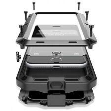 Armor Shockproof iPhone Case Waterproof iPhone SE 4 4S 5 5C 5S 6 6S Plus Glass