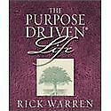 The Purpose Driven Life: What on Earth Am I Here For? by Rick Warren (2003,...