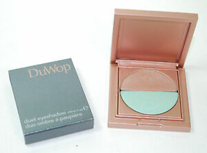 Duwop Duet Eyeshadow in Chamomile Full size Eye Shadow NEW