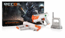 RECOIL multiplayer FPS Shooter game Starter set with wifi game hub 2 guns