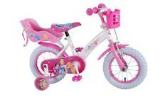 12 Zoll Disney Fahrrad Princess Prinzessin Kinderfahrrad Mädchenfahrrad Bike Rad