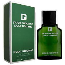Paco Rabanne Pour Homme EDT Spray Men EDT Spray 50ml