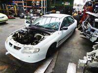 HOLDEN COMMODORE ECU ENGINE ECU, 3.8 V6, AUTO T/M TYPE, VT-VX, 09/97-09/02 97 98