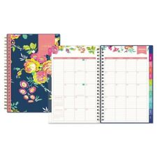 Blue Sky Day Designer Cyo Weekly/Monthly Planner - 103620