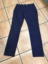 Cotton NEXT Rise 34L Trousers for Women