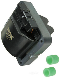Ignition Coil fits 1988-2002 Pontiac Grand Am Sunfire Grand Prix  NGK STOCK NUMB