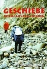 Lienau, Hans-Werner: Geschiebe - Boten aus dem Norden