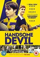 Handsome Devil [DVD][Region 2]