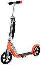 Hudora Big Wheel 205 neon-orange Scooter Roller extra große Räder 14776